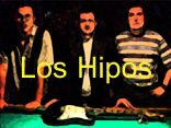 Blues Gospel - Wagner Carpi & Los Hipos