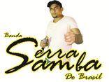 Banda Serra samba do Brasil