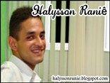 Halysson Raniê