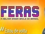 BANDA FERAS DE PARELHAS- RN OFICIAL