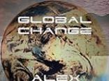 Global Change, by Alex Costa