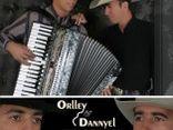 Orlley e Dannyel