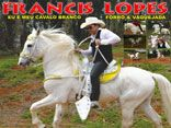 Francis Lopes vol.18