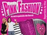 Banda Pink Fashion