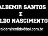 Valdemir Santos & Nildo Nascimento