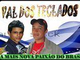 Val dos Teclados e Raphael Santos Guitarrista
