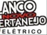 Balanço Novo Sertanejo Elétrico