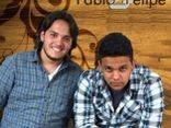 Fábio e Felipe