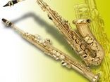 Hamilton saxofonista