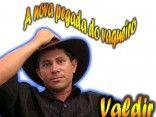 VALDIR O AMANTE DO NORDESTE