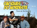 CACIQUES DO NORDESTE