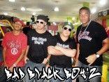 Bad Black BoyZ