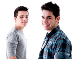 Pablo Marques & Yago