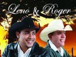 Leno & Roger