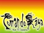 Banda Comando Kaya