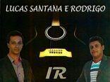 Lucas Santana e Rodrigo