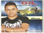Gil Baianinho - O cara da opala