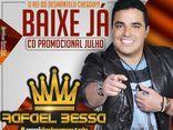 Rafael Bessa O Rei do Desmantelo