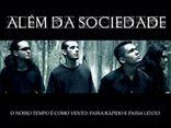 Além da Sociedade