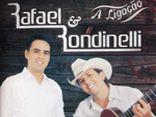Rafael e Rondinelli
