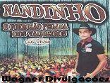 Nandinho & Forrozão Pegada dos Vaqueiros