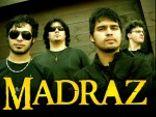 Madraz