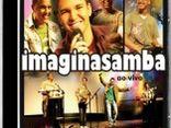 imagina samba