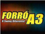 Forró A3 (O Swing Diferente)