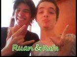 Ruan e Rafa