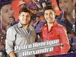 PEDRO HENRIQUE & ALEXANDRE
