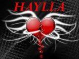 Haylla