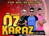 banda oz karaz
