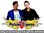 PAIXÃO CIGANA