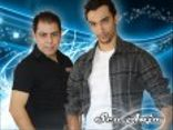 Jair e Alessandro