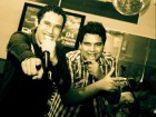 Pablo Henrique e Diego