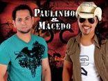 Paulinho e Macedo