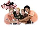 OS VIRGENS 2009