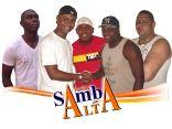 Samba em Alta