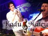 Kadu e Mateus