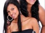 Samara & Paulinha