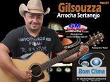 Gilsouzza - Arrocha Sertanejo