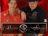 Rogério e Fabiano