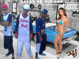 BALAS DO HIP-HOP 2011