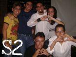 Banda S2