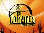 Os Lampiões Xote Reggae