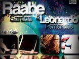 Raabe Santos e Leonardo Fernandes