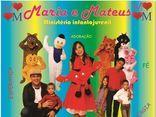 MARIA E MATEUS M. INFANTOJUVENIL