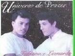 Fabiano e Leonardo