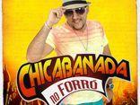 CHICABANADA NO FORRÓ 2014