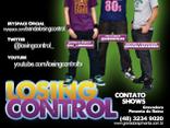 LosingControl